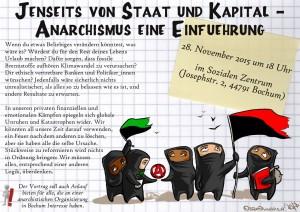 AnarchismusEinführung